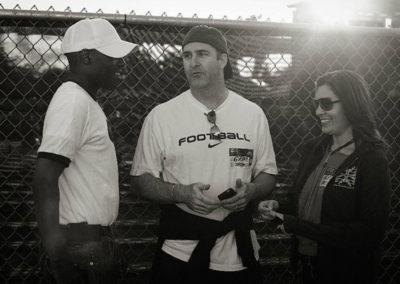 Joe Jordan, Dan & Jannette, Summerfest 2011